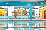 Goldfish Swim School, GC