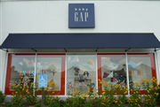 GAP, Oceanside